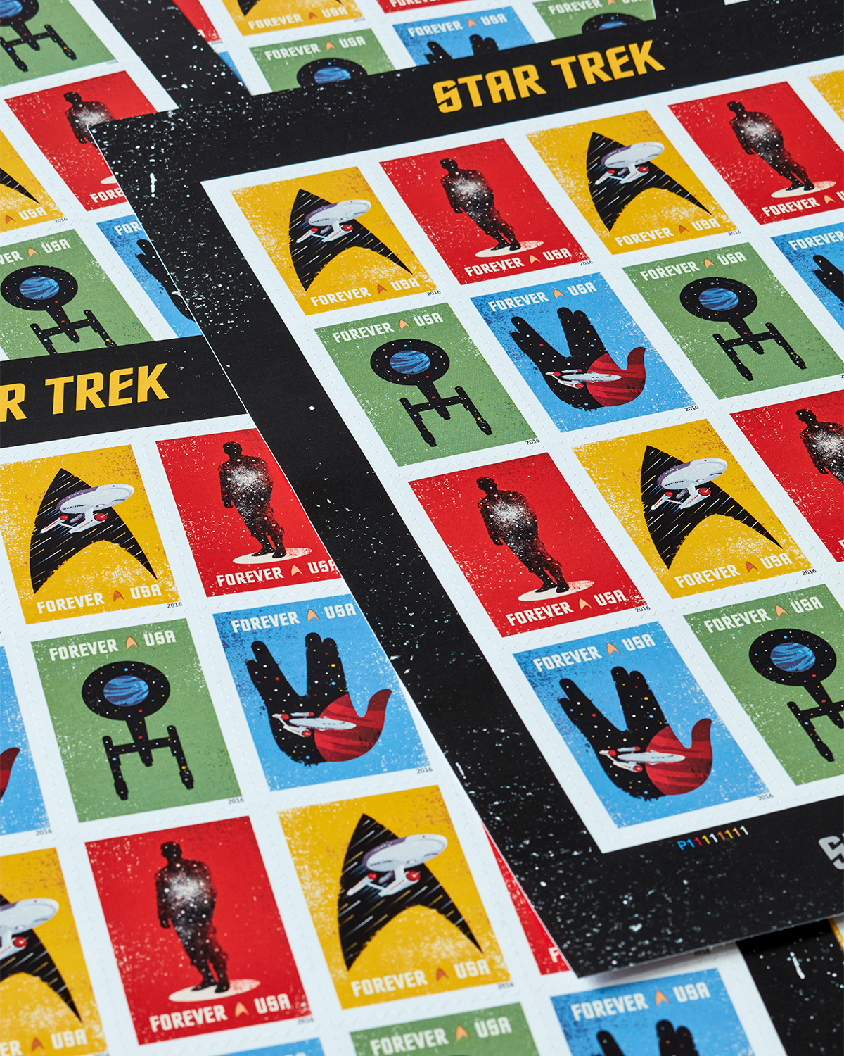 Star Trek - Detail
