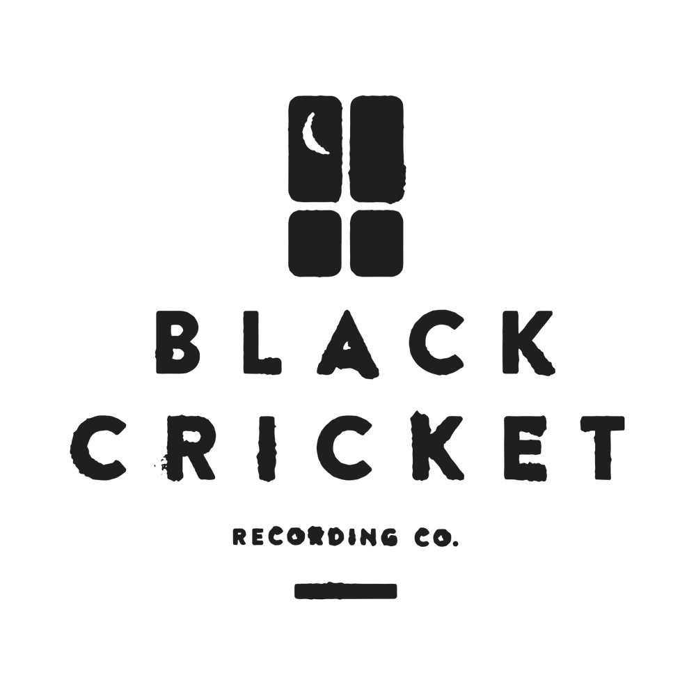 Black Cricket Branding - The Heads of State