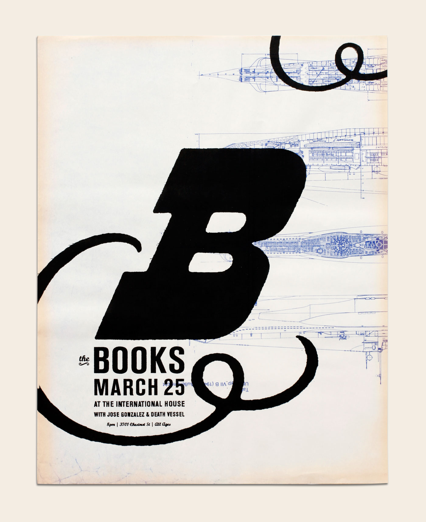 The Books Poster Series - The Heads of State