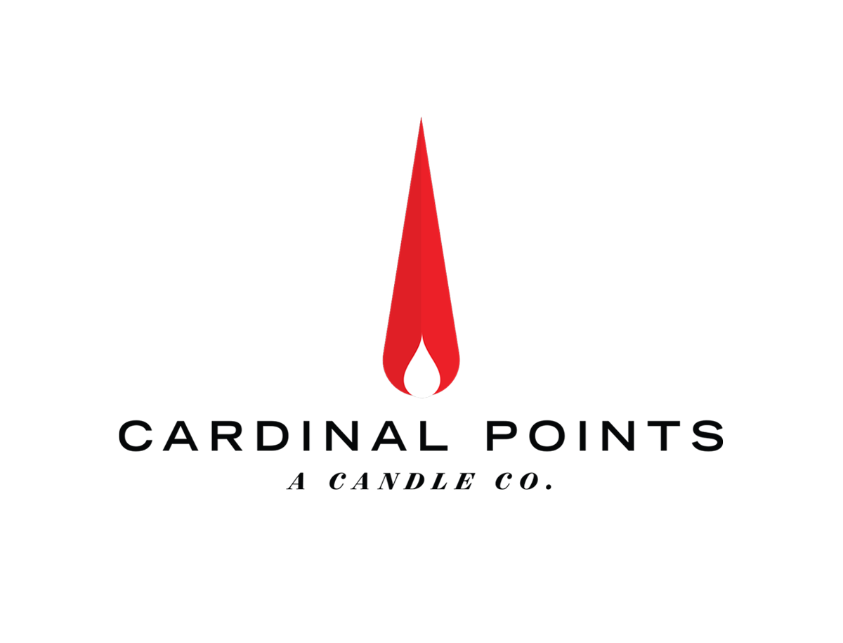 Cardinal Points Logo - The Heads of State