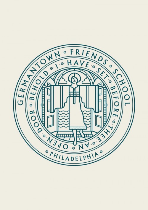 Germantown Friends School Logo - The Heads of State