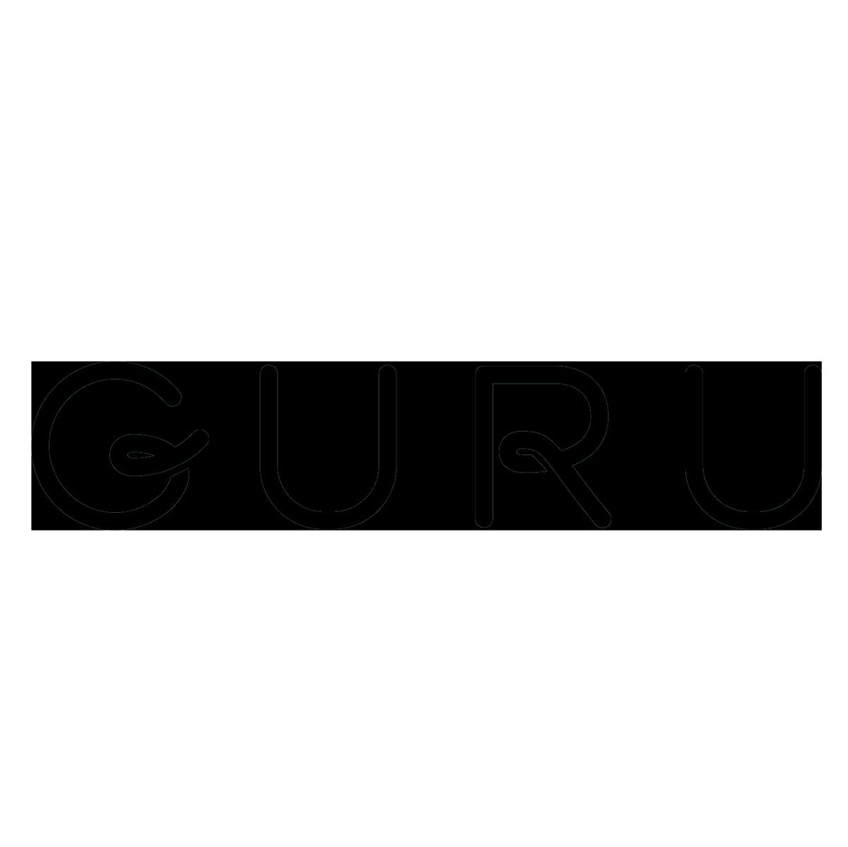 Guru Logo - The Heads of State