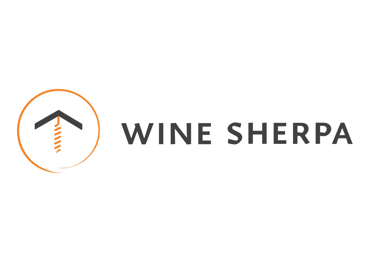 Wine Sherpa Logo - The Heads of State