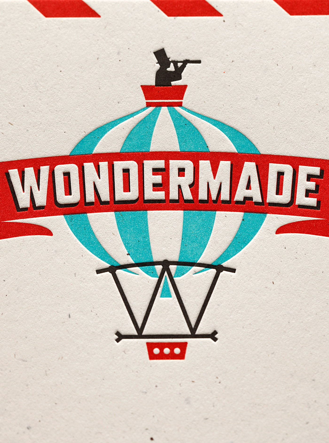 Wondermade - The Heads of State