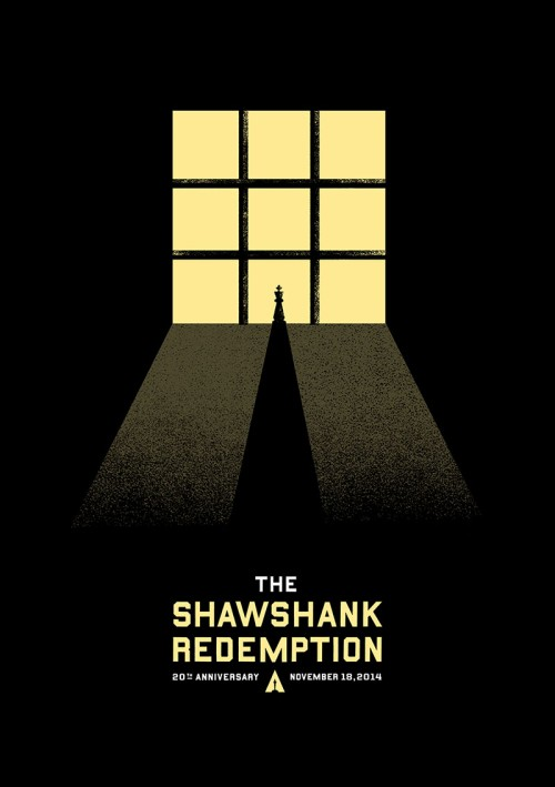 The Shawshank Redemption - The Heads of State