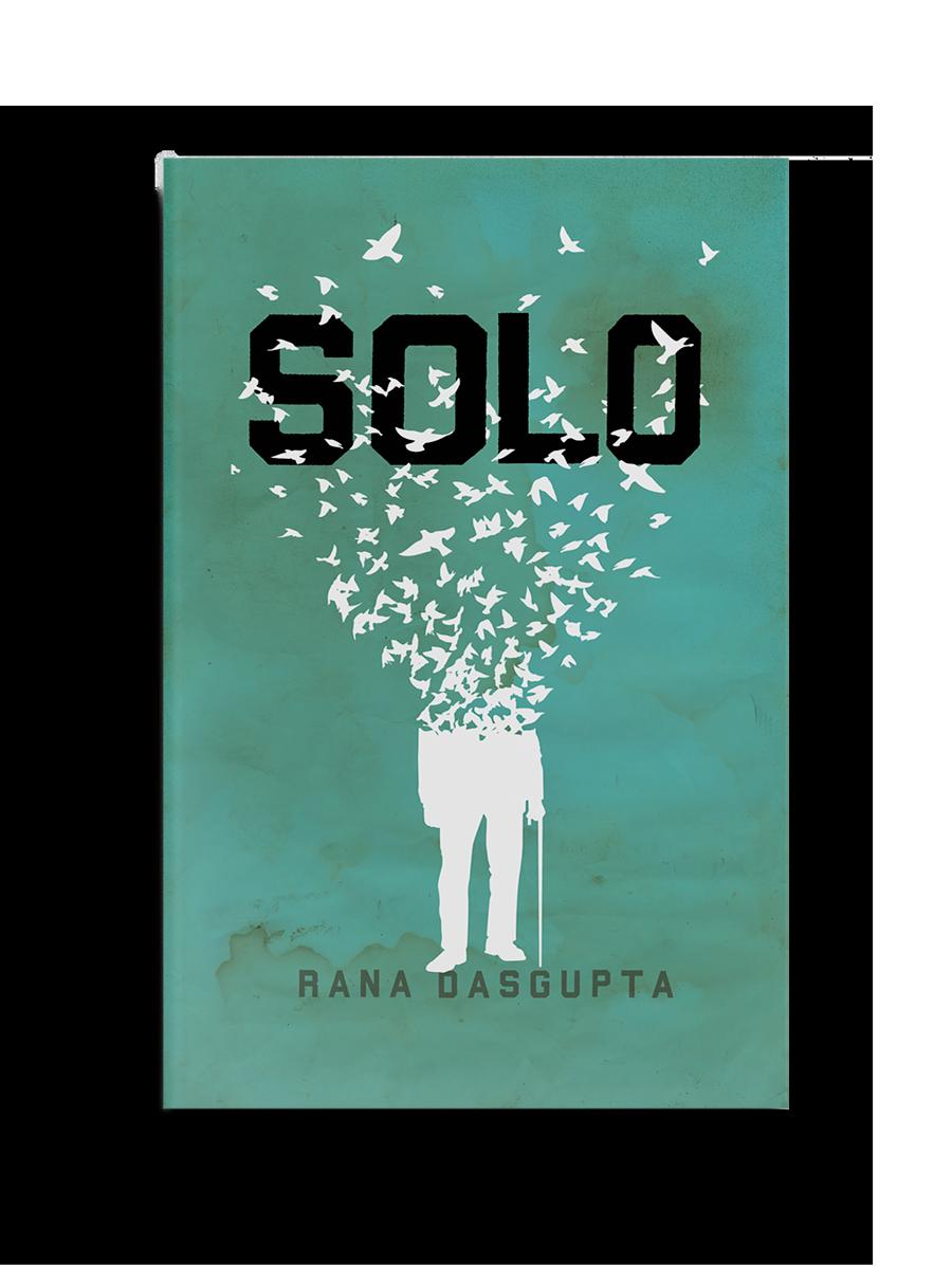 Poster design company - Solo
