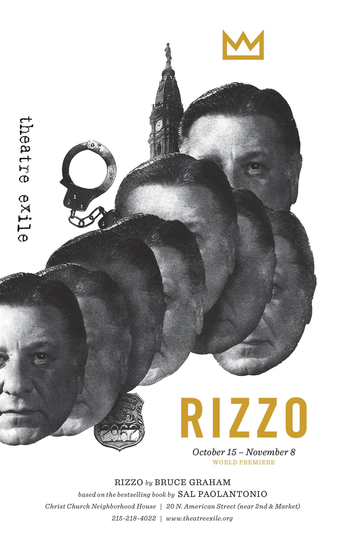 Theatre Exile - Rizzo