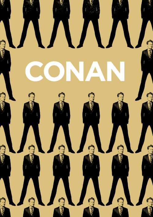Work for Conan